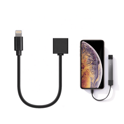 juul iphone charger